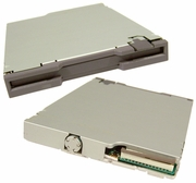 Mitsubishi 3.5in Slim 1.44MB Dark Grey FDD MF355H-325MS Laptop Internal Floppy Drive