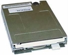 Mitsumi 1.44MB 3.5in 34Pin Bezeless Floppy Drive D359T6