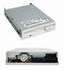Mitsumi 1.44MB 3.5in White Floppy Drive D353M3-2553