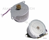 Mitsumi 3.3Ohms 7.5Deg Step Stepping Motor M49SP-1 RH7-1534-01 /  RH7-1524-02