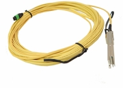 Molex QSFP QDR 1.2 - MPO 16M Optical Cable 106414-1416