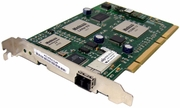 Myrinet 2GB PCI Fiber NIC M3F-PCI64B-2 Channel Network Card