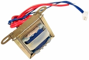 NanHai NRE In230v Out10vAC Transformer New ECO-228A-12 10v - 0.1a -230v Red-Blu