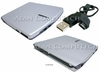 NEC 808-895237-001A External CD-210PU CDR PC-VP-SU01