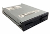 NEC Dell  3.5in 1.44MB Black Floppy Drive FD1231M