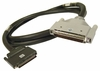 NEC 5ft HD68-to-VHDC68m SCSI Cable NEW 808-744640-150A