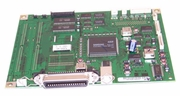 NEC ss1400 JC92-01254A Low Main Controller Board