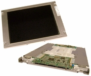 NEC  TFT Color 9.4in LCD Screen Panel NL8060AC24-01