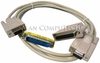 Network General Server Cable Set New 4000901