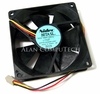 Nidec BETASL 12v DC 0.17a 90x25mm Fan D09T-12PH D09T-12PHA  515-0010388