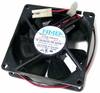 NMB 12v DC 0.11a 2-Wire 3Pin 80x25mm 3110NL-04W-B10-P00 Brushless Fan