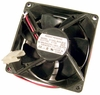 NMB 12v DC 0.13a 80x25mm 2-wire FAN 3110GL-B4W-B14