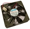 NMB 12v DC 0.16a 120x25mm 2-Wire FAN 4710NL-04W-B10 2-Pin Brushless