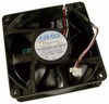 NMB 12v DC 0.44a 38x120mm 3-Wire Fan 4715KL-04W-B16 3-Wire 3-Pin PS2 Brushless