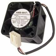 NMB 12v DC 0.66a 40x28mm 4-Wire Fan 1611FB-04W-B56