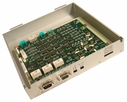 NPCI-2 PCBoard Assembly New 133-656918-000