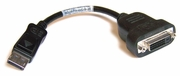 Nvidia DisplayPort to DVI-D Adapter Cable 030-0173-000