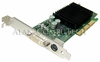 nVidia Geforce MX440 AGP 64MB DVI Video Card NEW