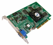 nVidia Geforce VGA 32MB AGP Video Card GeForce2-32MB