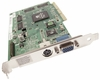 nVIDIA Gforce2MX 32MB VGA AGP Video 600-10055-0101-AP1