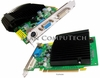 Nvidia HDCP 512MB C688d TV PCIe Video Card GF-8500GT DDR2 Dell Graphics Card