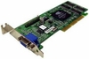 nVIDIA Quadro2MXR 32MB AGP LP Video Card NEW 25P6320