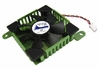 nVidia Ti4200 MFAN-1017-A9 Heatsink-Fan Assembly GeForce VIDEO-FAN-GF4