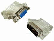 HP DVI Male to VGA Female Adapter NEW 679434-001