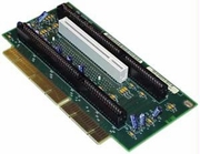 PB 1-PCI 1-ISA 622046-001 1-Shared Riser Card 146875 85-4030-01