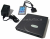 PCMCIA Sigma Data CDRW-DVD External Drive Kit 41P4743