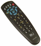 Philips DirectTV 40D2546 RF Remote Control 483501557167
