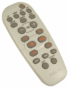 Philips Magnavox Remote Control NEW 313923805611 RC19621008-01 IBM 40C5747