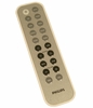 Philips MCM108-37 Bookshelf Remote Control 996500039343