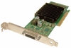 PNY nVidia Quadro4 AGP 64MB Video Card VCQ4200NVS-AGP