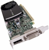 PNY Quadro 400 512MB DDR3 PCIe LP Video New VCQ400-T