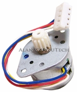 Portescap Dell 4Pin Stepping 4-Wire Motor S20M020S08-M3 Internal Mini Motor Assy