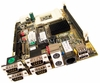 PPB Advanced S370 VGA LAN Board Assy PPB-600-515 with USB and PS2