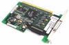 QLogic QLA1080 64Bit SCSI Controller Card PC8110403-06 Single Channel Host Bus