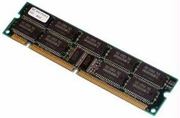 Samsung 64MB 8MX72 60ns EDO DIMM KMM372F803AS-6U Memory