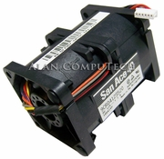 San Ace 40 DC 12v 1.1a 6-Wire Dual Fan 9CR0412S520