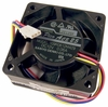 Sanyo 12v DC 0.06a 25x60mm 3Pin 3-Wire FAN 109R0612M429 NEC 802-860107-221A New Bulk