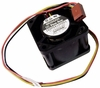 Sanyo 12v DC 0.195a 3-Wire 40x28mm FAN 109P0412H301 3-Pin 370-3911-01 Fine Ace