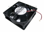 Sanyo 12v DC 0.52a 2-Wire 120x38mm FAN 109R1212H102