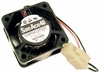 Sanyo DC 0.09a 2-Wire 4Pin 12V 40x20mm FAN 109P0412F602 4-Pin San Ace40 Sanyo Denki
