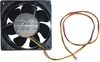 Sanyo San Ace Fan 120x25mm 12VDC 0.53A 109R1212MH106 Brushless