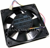 Sanyo San Ace25 DC 12v 0.14a Fan NEW 109P1212M4D06 120x120x25mm