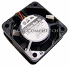 Sanyo12v DC 0.13a 40x15mm 3-Wire FAN New A29429-001 Fine Ace 109P0412H726