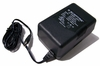 Sceptre ITE 1000mA 24vDC Power Supply New U240100D50 Black 60Hz 120v AC Adapter