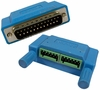 Scopus E-1200 DB25 to 2-6 pin Adapter 502422