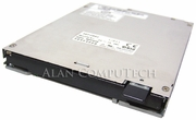 Sony 1.44MB Slim Bezeless 3.5in Floppy Drive MPF820 With Blk Door and Button